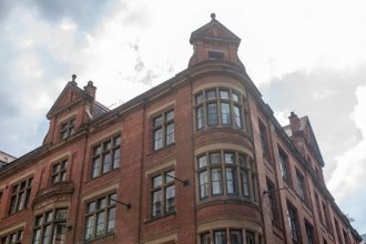 Superb Duplex Apartment in Central Manchester