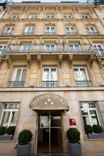 Отель Elysees Opera