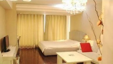 Lovely Home Boutique Apartment Hotel Beijing