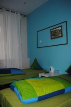 A La Russe Hostel