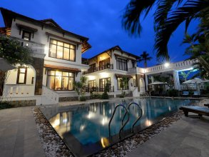 Hoi An Salute Hotel And Villa