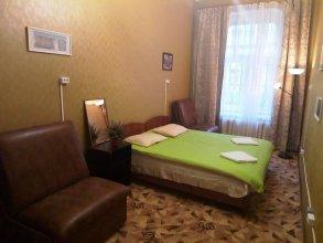Preobrazhenskiy Hostel