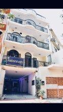 Jagannath B&B Hotel