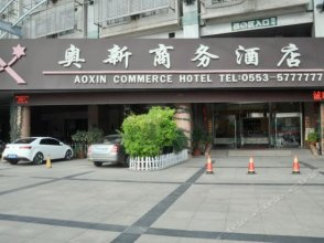 Aoxin Commerce Hotel