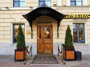 Петръ отель