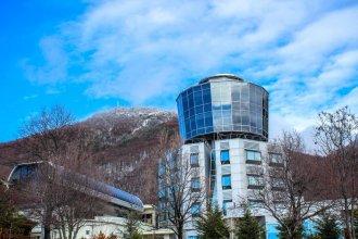 Dajti Tower - Hotel Belvedere