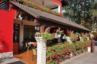 Korona Pension and Restaurant