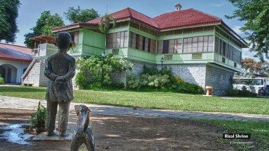 ZEN Hostel Vicente Cruz Manila