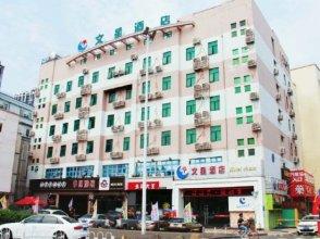 Wenxing Hotel (Shenzhen Xili)