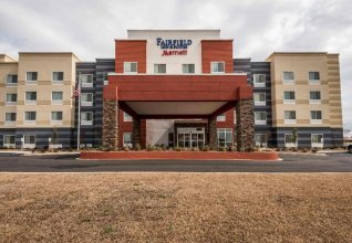Fairfield Inn & Suites by Marriott Meridian