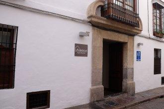Apartasuites Alberca
