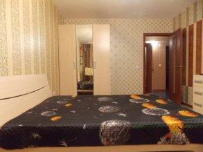 Apartment Atlasova