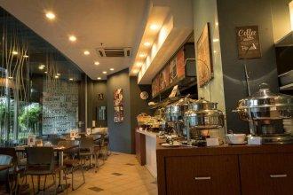 The Regency Scholar's Inn Kuala Lumpur