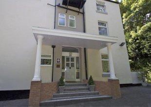 La Suisse Serviced Apartments