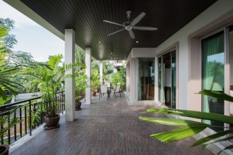 Kata Gardens Beach Apartment 5B