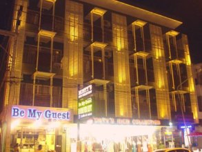 Be My Guest Boutique Hotel