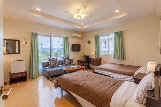 Kariyushi Condominium Resort Uruma Residential Del Sol