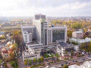 Гостиница Холидей Инн Московские ворота