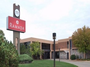 Ramada Bloomington Minneapolis Airport/Mall Area