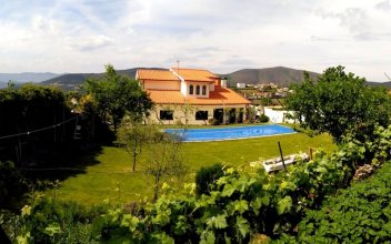 Villa With 4 Bedrooms in Provesende, With Wonderful Mountain View, Pri