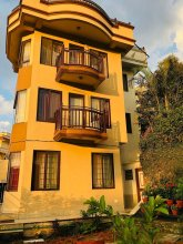 Mavstay Apartment