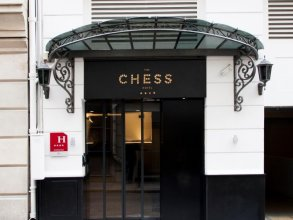 The Chess Hotel