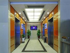 eStay Apartments Peace World Guangzhou