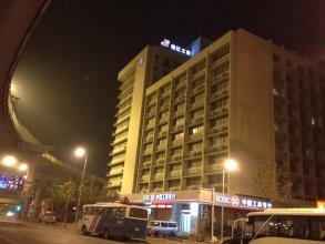 Jinjiang Inn Qingdao Zhongshan Road