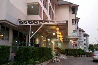 SV Place Suvarnabhumi