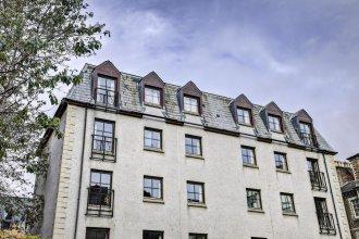 Fountain Court Apartments - Grove