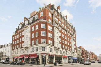 Deluxe Knightsbridge Apartment - SOH