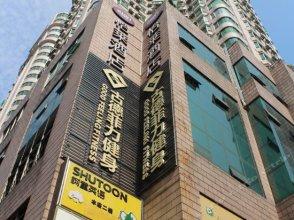 Elan Hotel (Guangzhou Wuyang New Town)