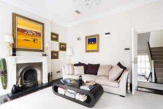 Onefinestay - Knightsbridge Apartments