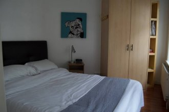 Central London Oxford Circus 1 Bedroom Flat