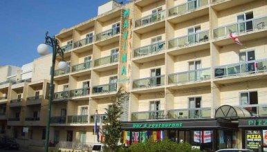 Mavina Hotel & Apartments