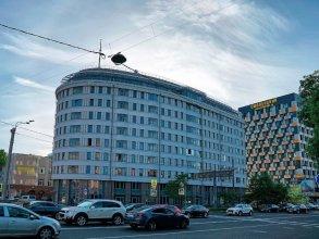 Apartament Chkalovskaya