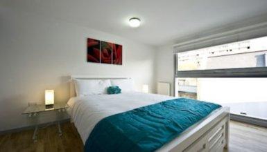 London Apartments Bethnal Green
