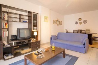 Apartment - 1 Bedroom with Wifi - 107980