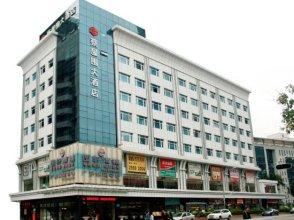 Shenzhen Caiwuwei Hotel