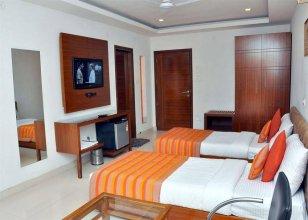 Dwarka Palace