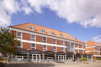 Best Western Hotel Danica