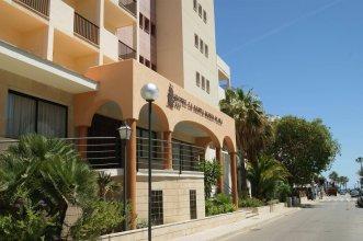 Hotel La Santa Maria