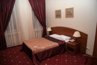 Частная Резиденция Богемия