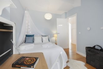 Sweet Inn Apartments Alfama