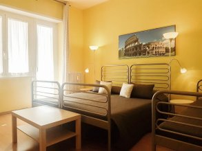 Bed and Breakfast Roma Amore Mio