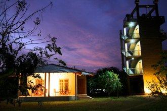 Отель The Yala Adventure