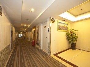 Super 8 Hotel Fuzhou Xue Sheng Jie