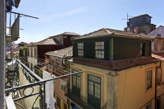 Oporto Clerigos Apartments