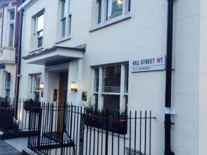 Lve - Hill Street Mayfair Apartments