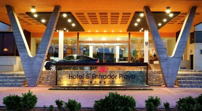 Hotel & Spa SEntrador Playa